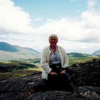 Margaret Rist