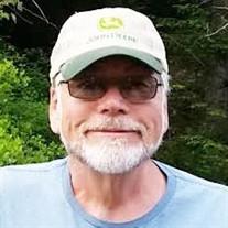 David E. Preston