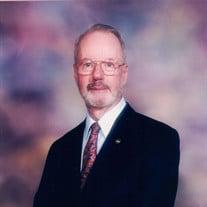 Richard M.  Fulton