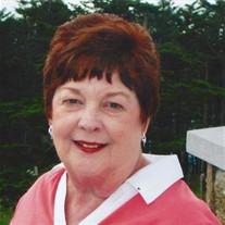 Geraldine Ann Obermiller