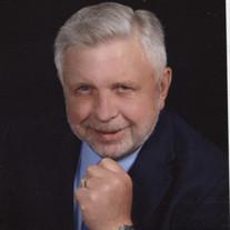 Gordon W. Stobb