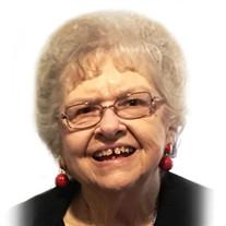 Elizabeth Ann Ketchum