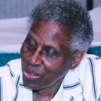 Dorothy E. Hawkins