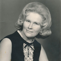 Mrs. Mildred White Couey
