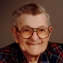 "William C. ""Bill"" Blain"