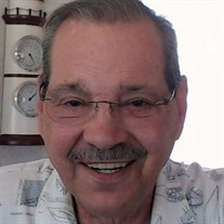Mr  Stefan Melnikoff