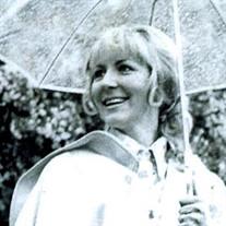 Susan  Butler Lewis