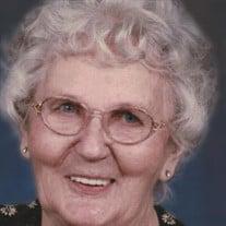 Irene Taylor Lankford