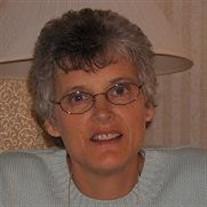 Cynthia Kay Crow