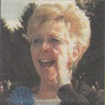 Kathleen M. Schreiber