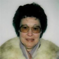 Ruth Elaine  Barenthaler