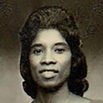 Gloria R. Wright