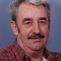 Alfred 'AL' Knight