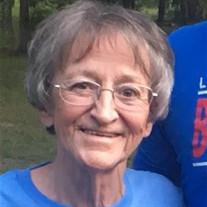 Mrs. Yvonne Metcalfe Ballard
