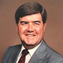 John Ralph Todd