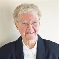 Sr. Ruth M. Linnebur