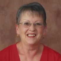 Ramona Rowan Burkett