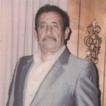 Daniel Armando Mena