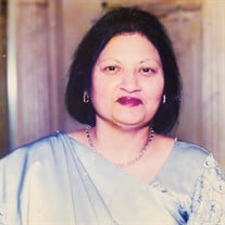 Hema Vinod Shah