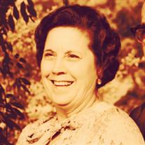 Margaret M. Corrieri