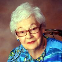 Dorothy Aline Chaudron  Latham