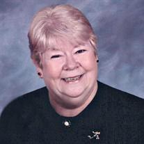 Ernestine Driggers