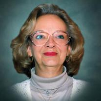 Gail Ann Stanley