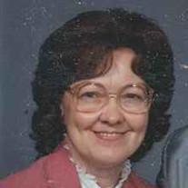 Pauline Thrasher
