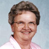 Ruth McLean