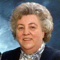 Marian L. White