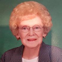 Agnes W. Jones