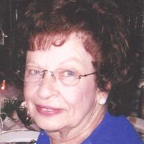 Mary Muni