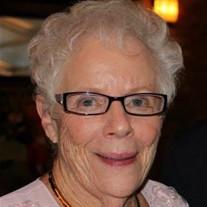 Lou Ann Bongard