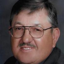 Stephen J. Seamon