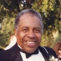 Aaron A. Jackson Jr.
