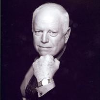 Dr. Quentin Burnett
