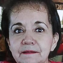 Maria Estella Rodriguez