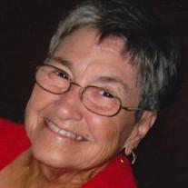 Lockie Irene Ward Finney
