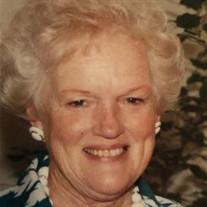 Dorothy Schouten