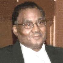 Mr. John Lee Wilson