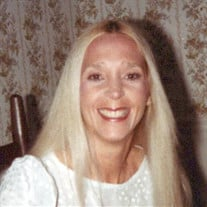 Carolyn Todd