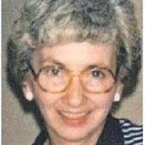 Elizabeth T. Dillon