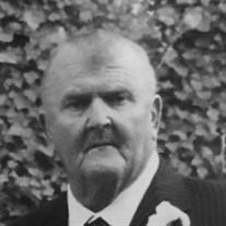 Jimmy  Richard Williford