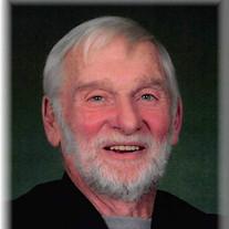 Mr. William Richard Shugart