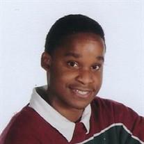 Alphonso Emmanuel Reid Jr.