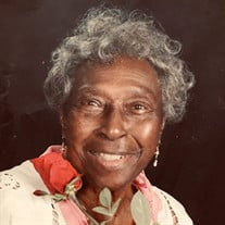 Mrs. Alma Sheppard Williams
