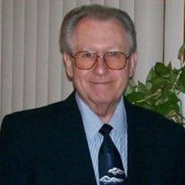 Reverend Edward Eugene Eaton