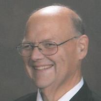 Michael James Farrar