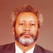 Mr.  Elroy Graham