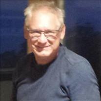 Bill Douglas Robins